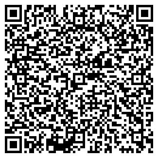QR-код с контактной информацией организации ОМА