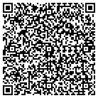 QR-код с контактной информацией организации РАН-МАРКЕТ, ООО