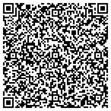 QR-код с контактной информацией организации ТЕХНОСАТ ВСЕ ДЛЯ ДОМА