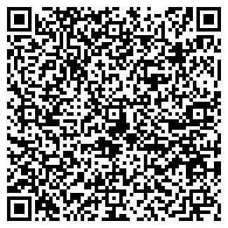QR-код с контактной информацией организации ЮСА ПКФ