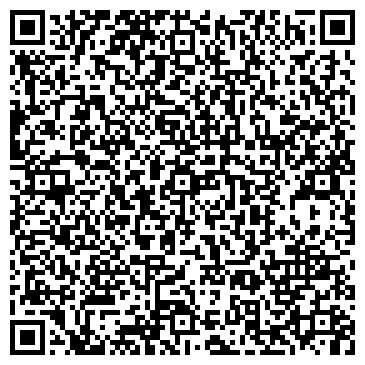 QR-код с контактной информацией организации ЖАНГИР ХАН ДОМ КНИГИ ТОО