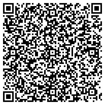 QR-код с контактной информацией организации ПОЛИМЕРКРОФ, ООО