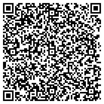 QR-код с контактной информацией организации ЗАО ФАРБА-СМОЛ, СП