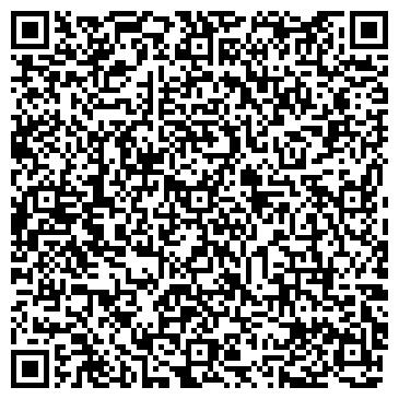 QR-код с контактной информацией организации ОАО МЕТАЛЛООПТТОРГ
