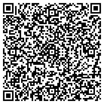 QR-код с контактной информацией организации ТОЧНАЯ СИЛА