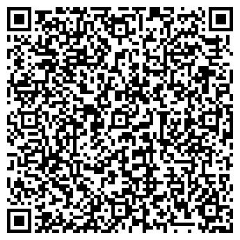 QR-код с контактной информацией организации MAGIC SUN СТУДИЯ ЗАГАРА