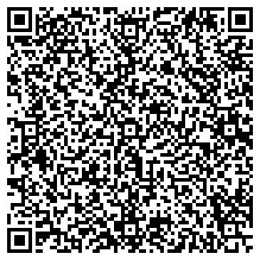 QR-код с контактной информацией организации ПАСПОРТНО-ВИЗОВОЙ ОТДЕЛ ОВД СМОЛЕНСКОГО РАЙОНА