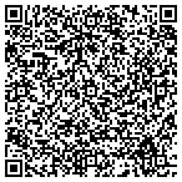 QR-код с контактной информацией организации ПАСПОРТНО-ВИЗОВОЙ ОТДЕЛ ОВД ЗАДНЕПРОВСКОГО РАЙОНА