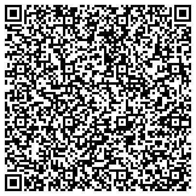 QR-код с контактной информацией организации УФМС России по Смоленской области:в Промышленном районе