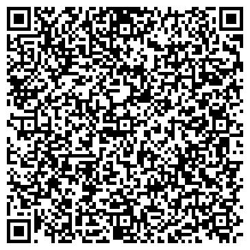 QR-код с контактной информацией организации ПЕРСПЕКТИВА ИНФОРМАЦИОННЫЙ ЦЕНТР