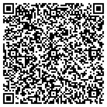 QR-код с контактной информацией организации ГОСТИНИЦА УВД