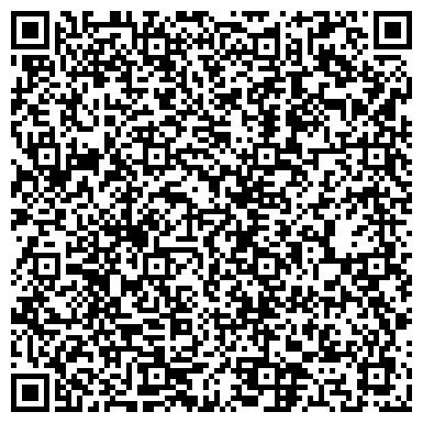 QR-код с контактной информацией организации ДЕРЖАВА ГОСТИНИЧНЫЙ КОМПЛЕКС