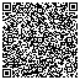 QR-код с контактной информацией организации ФЕНИКС МОТЕЛЬ