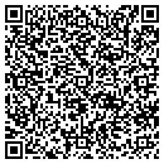 QR-код с контактной информацией организации МУП ГОРВОДОКАНАЛ