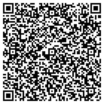 QR-код с контактной информацией организации МАТЬ И ДИТЯ ДЕТСКИЙ САНАТОРИЙ