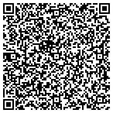 QR-код с контактной информацией организации ЖУРНАЛИСТСКАЯ ИНИЦИАТИВА ТОО