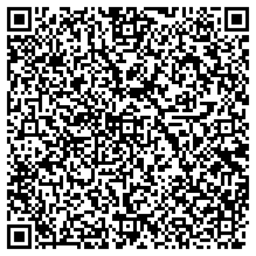 QR-код с контактной информацией организации САНАТОРИЙ-ПРОФИЛАКТОРИЙ АВИАЦИОННОГО ЗАВОДА