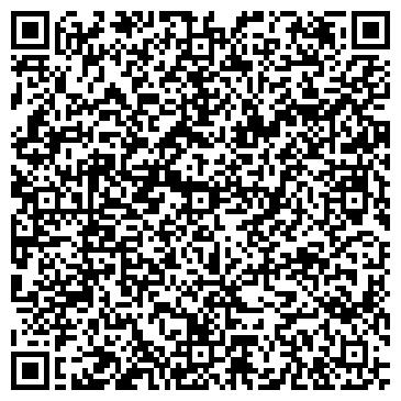 QR-код с контактной информацией организации САНАТОРИЯ ИМ. ПРЖЕВАЛЬСКОГО ПРЕДСТАВИТЕЛЬСТВО