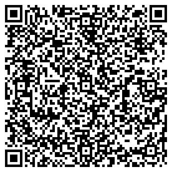 QR-код с контактной информацией организации ООО РУССКИЙ ДЕЛИКАТЕС
