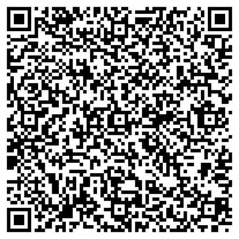 QR-код с контактной информацией организации «Бахус», СОАО