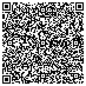 QR-код с контактной информацией организации ООО ФАРМАГРАФИКС