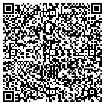 QR-код с контактной информацией организации ГИМНАЗИИ ИМ. Н. М. ПРЖЕВАЛЬСКОГО СТОЛОВАЯ