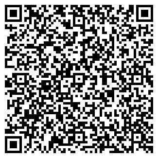 QR-код с контактной информацией организации ЖКО ОАО СВЕТ