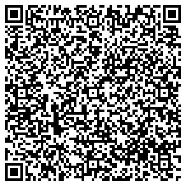 QR-код с контактной информацией организации ЖКХ АВТОАГРЕГАТНОГО ЗАВОДА