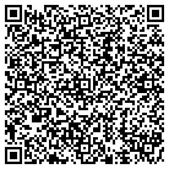 QR-код с контактной информацией организации АЛЬФА-БАЗИС ЧП КОРУШНОВ