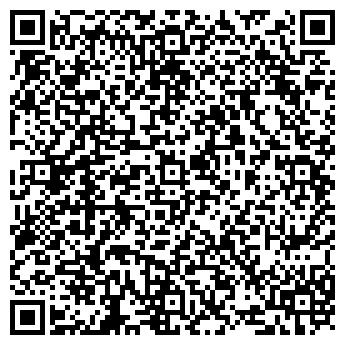 QR-код с контактной информацией организации КЛИМОВА О. В.