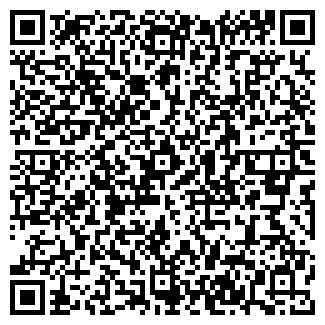 QR-код с контактной информацией организации ООО «Техносат»