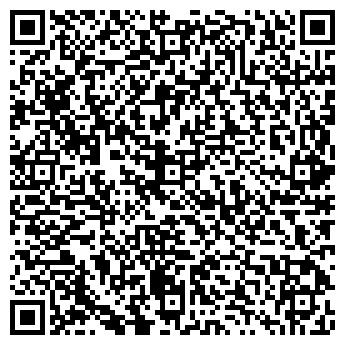 QR-код с контактной информацией организации ТЕРЕЩЕНКОВ В. Г.