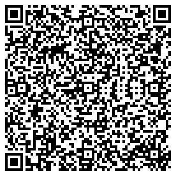 QR-код с контактной информацией организации ВСЯ ЭЛЕКТРИКА