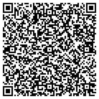 QR-код с контактной информацией организации ДЕНТАЛ-ЛАЙН