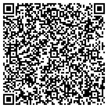 QR-код с контактной информацией организации ДОКТОР САВИН, ООО