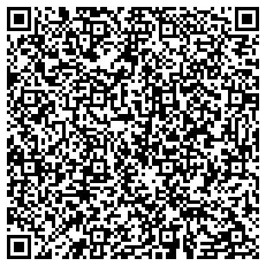 QR-код с контактной информацией организации ДЭНТАЛ-ПЛЮС СТОМАТОЛОГИЧЕСКИЙ КАБИНЕТ ЧП ФЕДОСЕЕВА-РОМАНОВА
