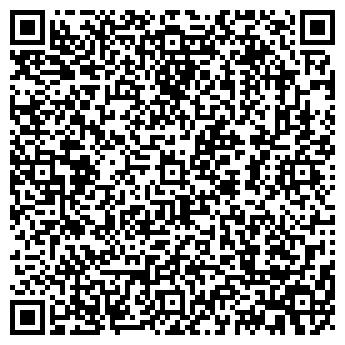 QR-код с контактной информацией организации ИВАНОВА М. В.