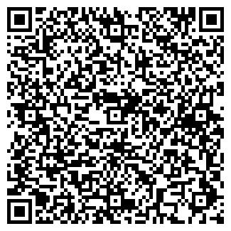 QR-код с контактной информацией организации КАРИМЕД