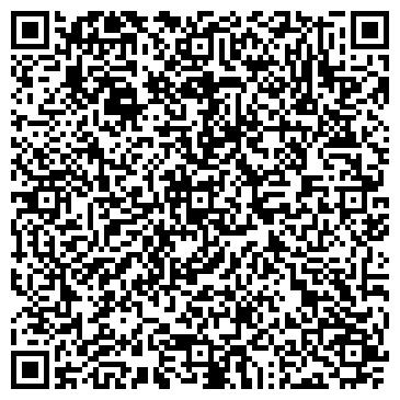 QR-код с контактной информацией организации ОРТОС ОБЪЕДИНЕНИЕ СТОМАТОЛОГИЧЕСКИХ КЛИНИК