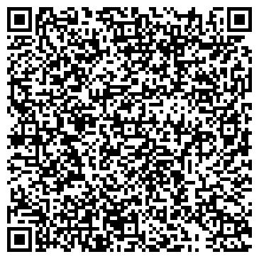 QR-код с контактной информацией организации СВЕТЛАНА ЧАСТНЫЙ СТОМАТОЛОГИЧЕСКИЙ КАБИНЕТ