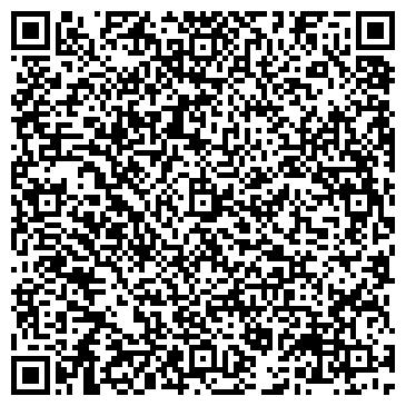 QR-код с контактной информацией организации СТОМАТОЛОГИЯ ДЛЯ ВАС И ВАШЕЙ СЕМЬИ
