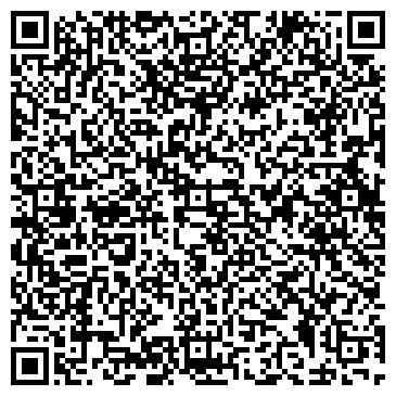 QR-код с контактной информацией организации № 2 МОЛОКО МОЛОЧНОГО КОМБИНАТА РОСА