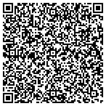 QR-код с контактной информацией организации № 5 МОЛОКО МОЛОЧНОГО КОМБИНАТА РОСА