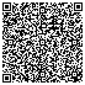 QR-код с контактной информацией организации № 5 СИНИЦА АО СМОЛМЯСО