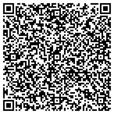 QR-код с контактной информацией организации Дополнительный офис № 5278/01134