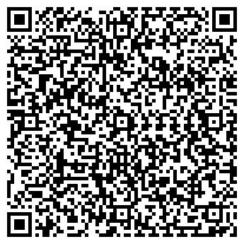 QR-код с контактной информацией организации № 48 БЕРЕЖОК, ООО