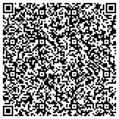 QR-код с контактной информацией организации ЗАПАДНО-КАЗАХСТАНСКИЙ ФИЛИАЛ СОЮЗА ВОДИТЕЛЕЙ ТРАНСПОРТНЫХ СРЕДСТВ РК