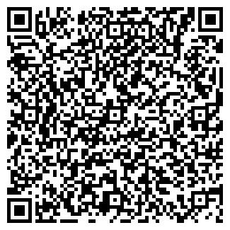 QR-код с контактной информацией организации АМИРЕКС, ООО
