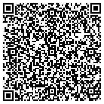 QR-код с контактной информацией организации ВОЛОДИН Н. А.