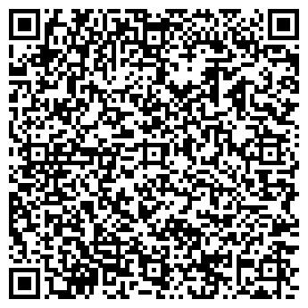 QR-код с контактной информацией организации ДУБИК Е. И.